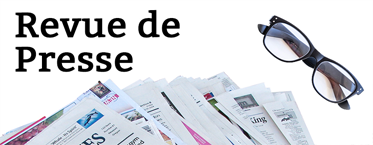 revue de press