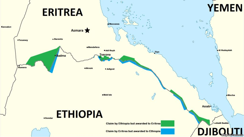 Ethiopia extends olive branch to old foe eritrea apanews speaking gumiabroncs Images