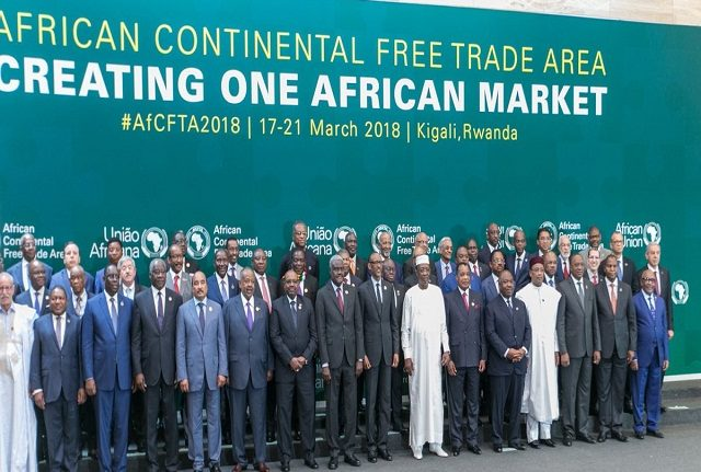Addis To Host African Free Trade Ministerial Confab Apanews