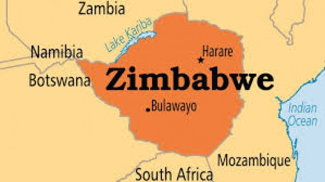 Img : Australian firm confirms oil potential in Zimbabwe's Muzarabani