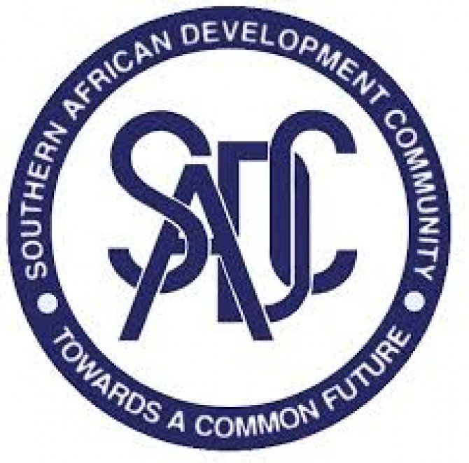 Img : SADC charts path on threatening public health issues