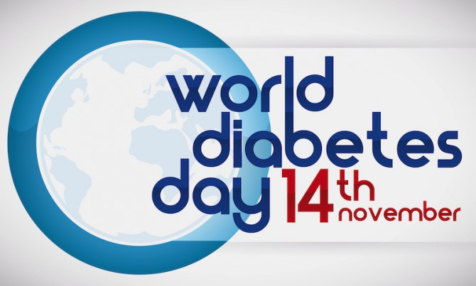 Img : WHO urges family support for diabetes patients
